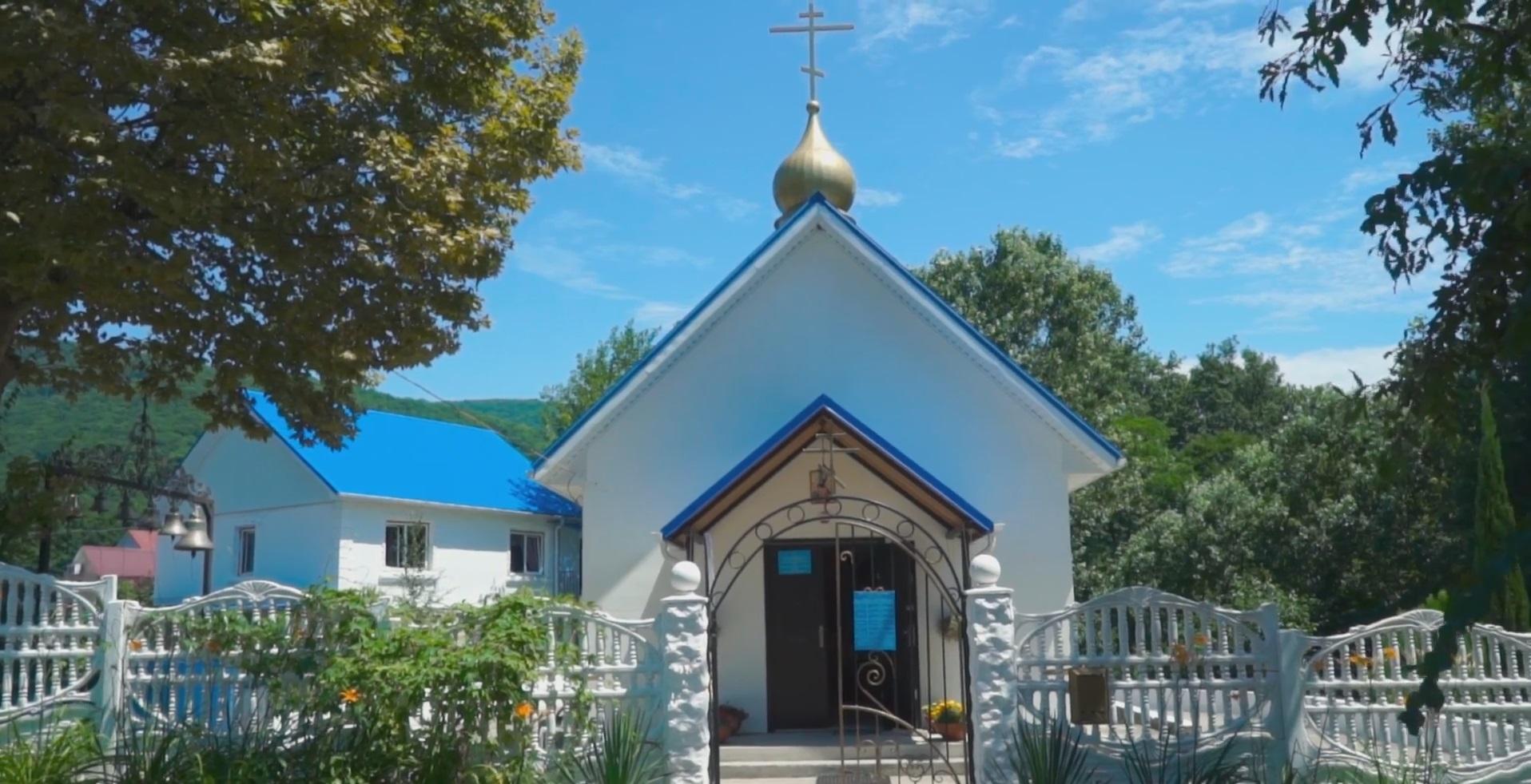 церковь Св. Иосифа Астраханского