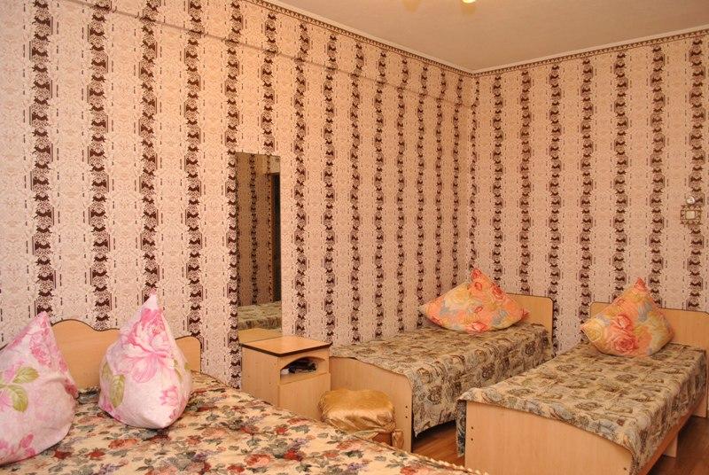 Дом под ключ в Лазаревском
